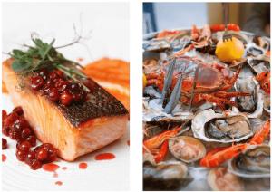 restaurant gastronomie française le havre