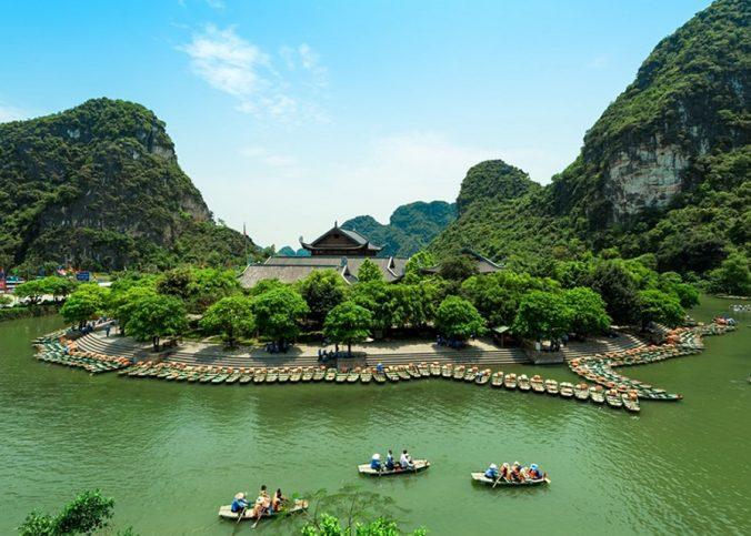 Ninh Binh_image à la une