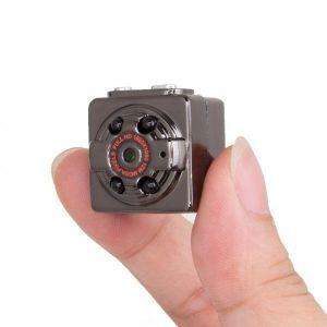 La caméra espion : le garant de surveillance par excellence