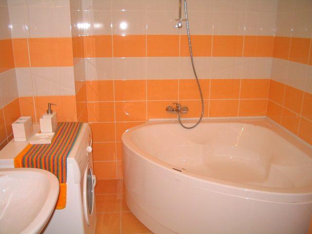 La salle de bain : un espace de bien-être qui invite à la détente