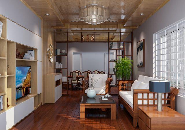 Pour une décoration salon bien adaptée à votre mode de vie