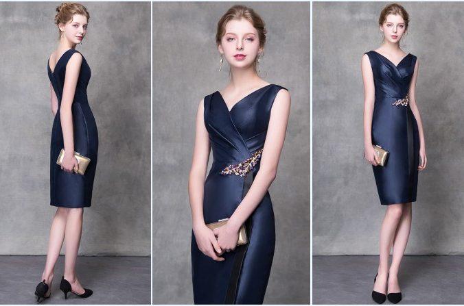 L'intemporelle robe enveloppe pour une élégance et un chic naturel