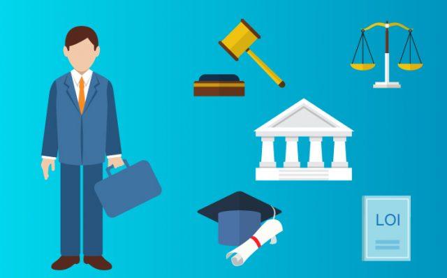 trouver un bon avocat en droit ?