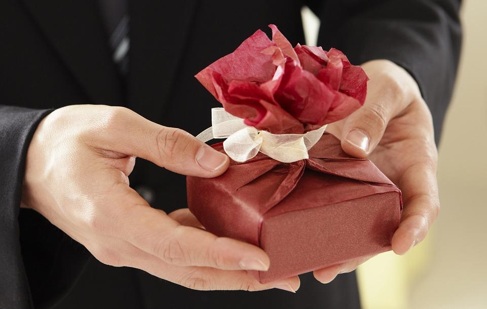: Les cadeaux d'entreprise sont efficace pour la fidélisation de clientèle