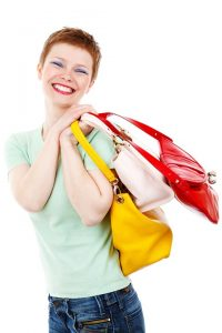Opter pour un sac personnalisé article pas cher à différents modèles