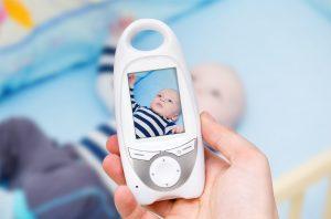 Les appareils pour rester à l'écoute de son bébé