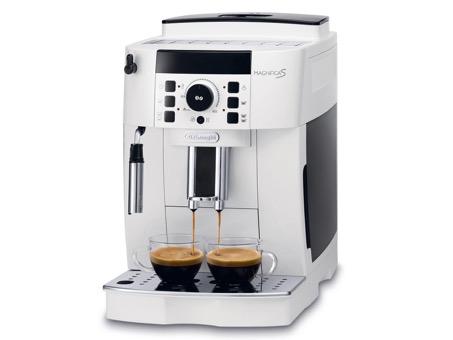 café automatique Delonghi Magnifica