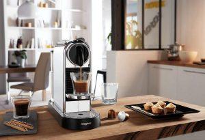 Machine a café a la maison