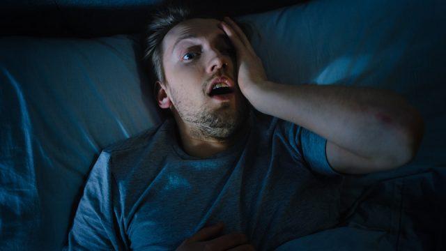 Les causes des sueurs nocturnes